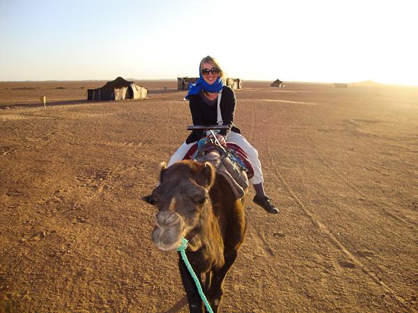 Sahara Feeling | Customized Sahara Desert Tours