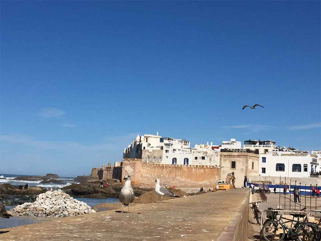 Moroccan Atlantic Coast Tours