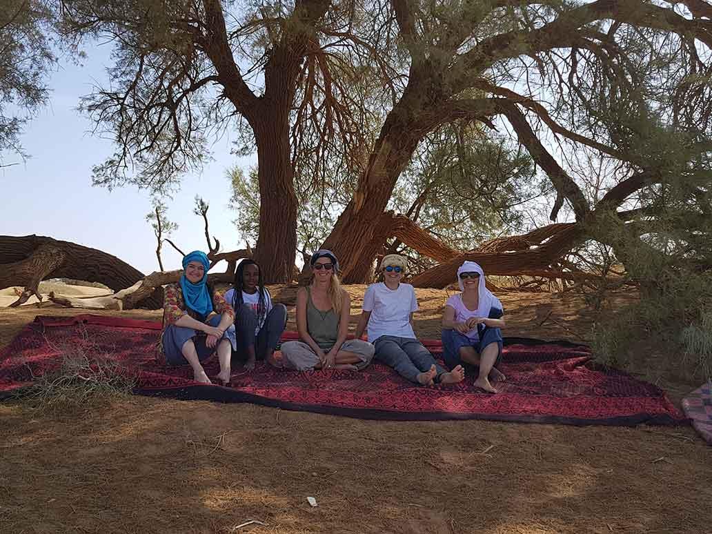 Desert Tour Guides | Morocco