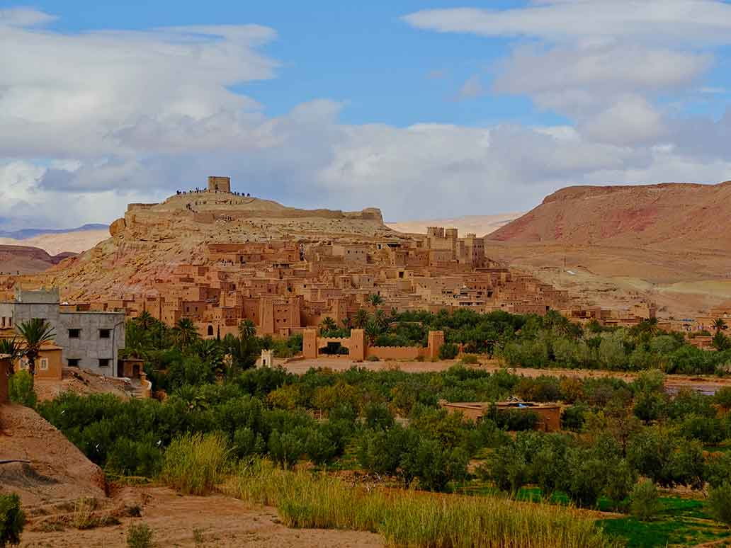 Moroccan Valley | Customized Tour Packages